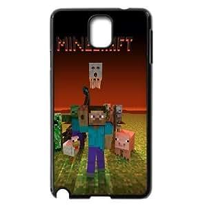 Samsung Galaxy Note 3 Phone Case Minecraft F5G7093 hjbrhga1544