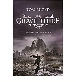 TheGrave Thief by Lloyd, Tom ( Author ) ON Oct-08-2009,