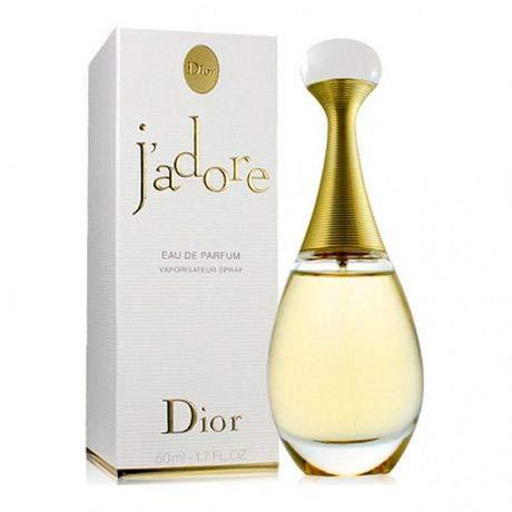 J'adore Perfume by Christian Ďior Eau de Parfum Spray For Women 1.7 Oz/ 50 ml ()