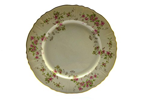 Syracuse China Federal Shape Stansbury Dinner Plate (s)