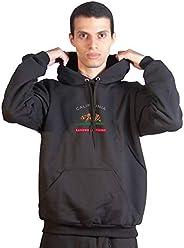 MOLETOM AGASALHO BASIC SANDRO CLOTHING CALIFORNIA