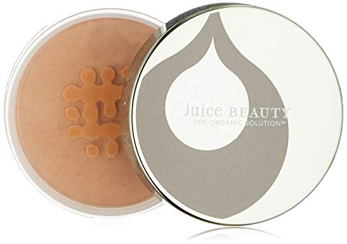 Juice Beauty Phyto-Pigments Light-Diffusing Dust, 20 Golden Tan, 0.24 Ounce (20 Pigment)