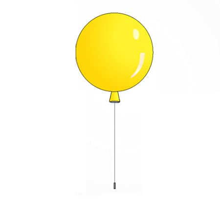 ppkn-F Pared lámpara Color balón Pared lámpara niños cámara cámara ...