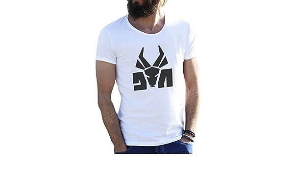 Die Antwoord Top Rap Star Ninja Yolandi Logo Camiseta para ...