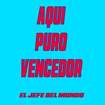 Con El Destornillador by El Jefe Del Mundo on Amazon Music - Amazon.com