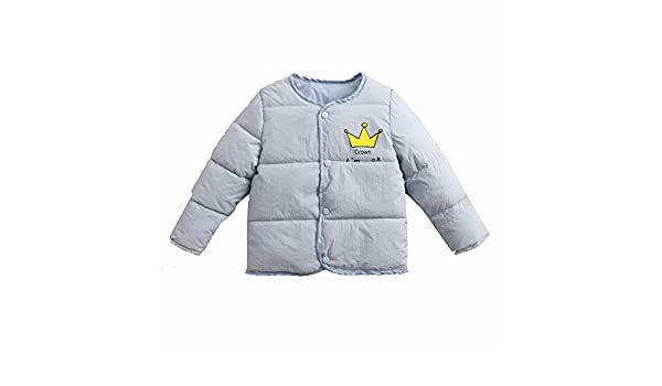 04de34cef323c Amazon.com : NOMSOCR Toddler Baby Girls Winter Warm Cotton Padded ...
