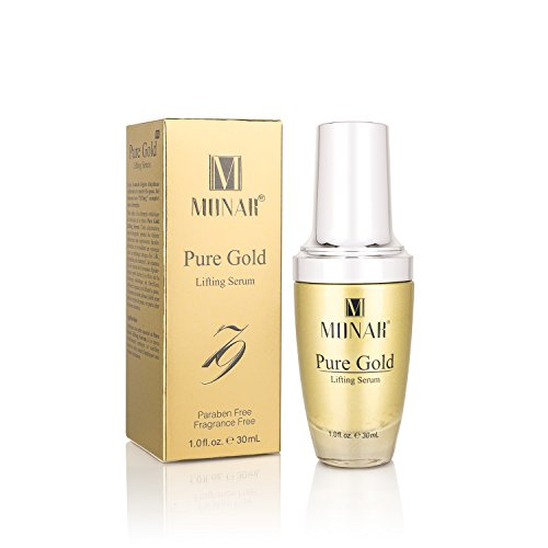 Elements Gold Ivory - Pure 24K Gold Extra Lifting Power Serum