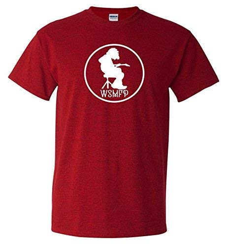 WSMFP Houser Shirt | Widespread Panic Inspired Shirt by Cumberland Groove T-Shirts