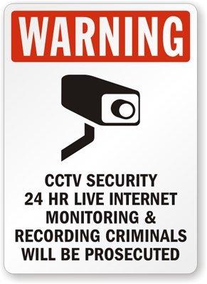Amazon.com: 24 Hour Live de seguridad CCTV Vigilancia de ...