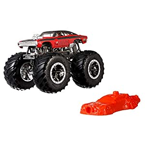 Mattel Hot Wheels New 2019...