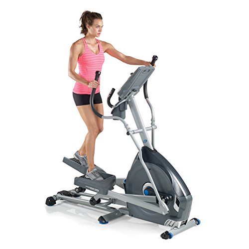 Nautilus E614 Elliptical