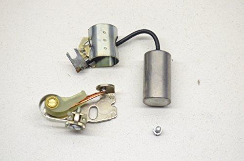 (Drag Specialties DS242026 Tuneup Kit 70-78 BT XL QTY 1)