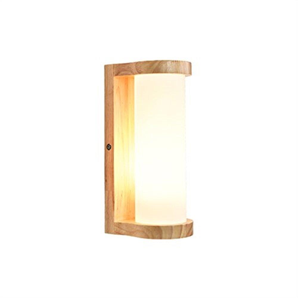 AEXU Anmutig Wandlampe, moderne minimalistische Wandlampe verstellbare Wandlampe, mit E27-Buchse, Hotel, Restaurant, Café, Club Dekoration (Glühbirnen nicht inbegriffen) Originalität (Größe    1)