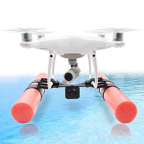 STARTRC Landing Skid Float Kit for DJI Phantom 3 4 Pro Drone Landing On Water Parts