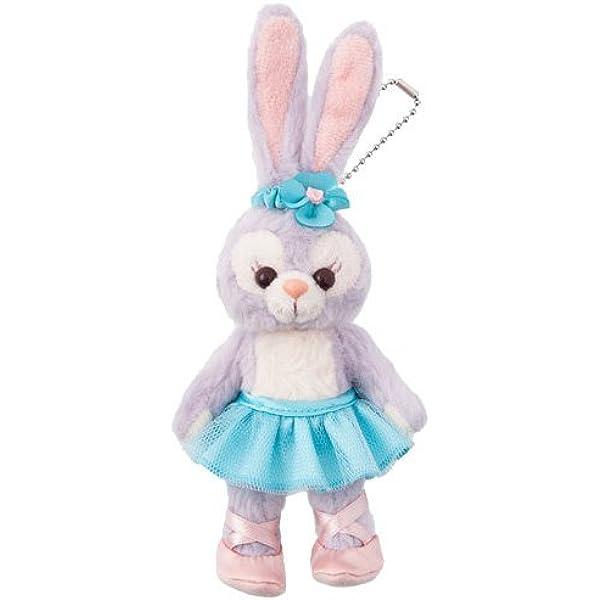 Gelatoni Stella Lou S size plush toy set Gelatoni Stella Lou Tokyo Disney Sea