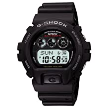 CASIO G-SHOCK STANDARD Tough Solar Radio Controlled MULTIBAND6 GW-6900-1JF (Japan Import) (japan import)