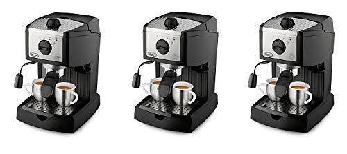 De'Longhi EC155 15 BAR Pump Espresso and Cappuccino Maker (3)