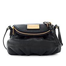 Marc by Marc Jacobs Mini Natasha Leather Handbag