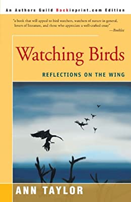 Watching Birds: Reflections on the Wing