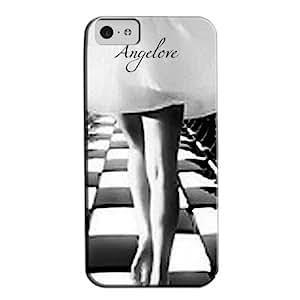 New Style Perfect For Iphone 5c Case White D2uGjZQOzhE