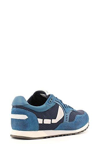 Guess Fmt302 Fab12 Zapatillas Hombre Azul