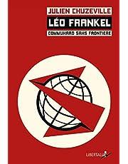 Léo Frankel: Communard sans frontières