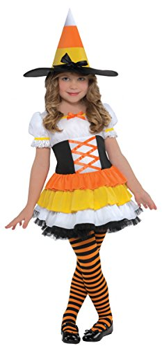 [Children's Trick or Treat Costume Size Small (4-6)] (Trick Or Treat Costumes For Kids)