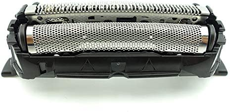 Men's Electric Shaver Razor Outer Foil Replacement WES9087 ES9087 ES8101 ES-ST23 ES-ST25 ES-ST27 ES-ST29 ES-ST37 ES-CLT2 ES-ST2N ES-ST6N Applicable model original standard requirements…
