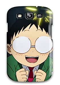 Sherry Green Russell's Shop Best Galaxy Cover Case - (compatible With Galaxy S3) 7354286K18437904