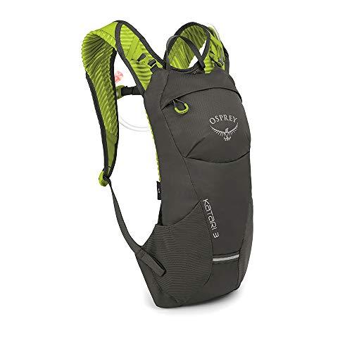 Osprey Packs Katari 3 Hydration Pack, Lime Stone