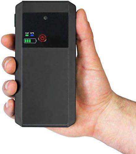 Spytrack Plus Rewire Seguridad GPS Tracker Dispositivo de seguimiento magnético para coche Van vehículo activo