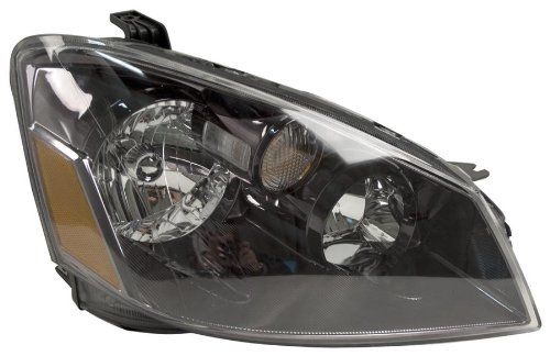 06 altima headlight assembly - 6
