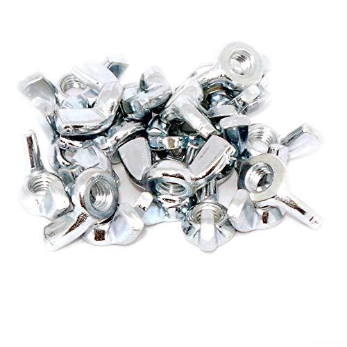 M6x30 revestimiento de zinc, 20 unidades Arandelas de reparaci/ón
