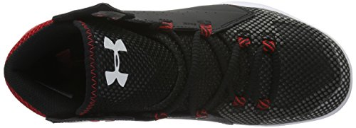 Under Armour Men's Torch Fade Black/ Red/ White for sale very cheap 2015 new for sale JyMPnV3