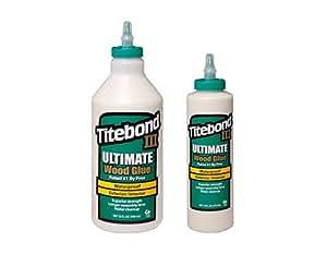 VOC Titebond Heavy Duty Construction Adhesive, 10.5 oz