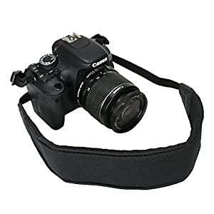 Camera Neck Strap DSLR Camera Shoulder Strap for Men/Women for Nikon, Canon Panasonic Sony Fujifilm Mirrorless Cameras