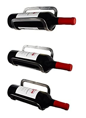 Mango Steam 6 Bottle Wine Rack