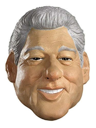 Disguise Inc 107477 Clinton Mask]()