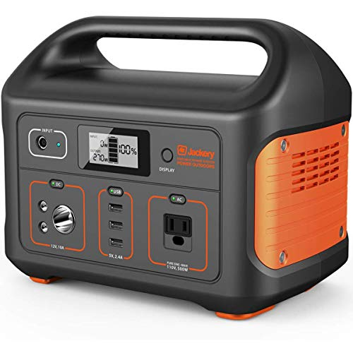 Jackery Portable Power Station Explorer 500