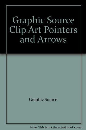 Arrow Clipart - Pointers & Arrows (Graphic Source Clip Art)
