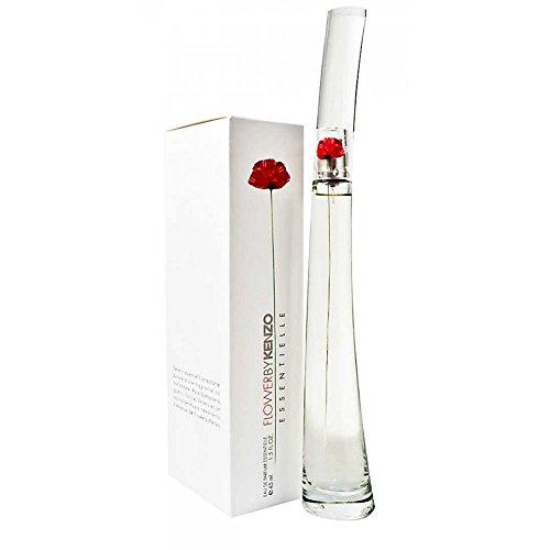 Essentielle Eau De Parfum Spray - Kenzo Flower By Kenzo Essentielle Eau-de-parfume Spray, 1.5-Ounce