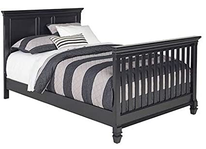 Ivory Full Size Conversion Kit Bed Rails for Belmar Crib