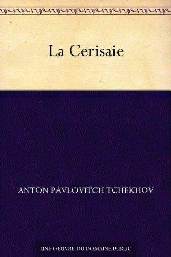 La Cerisaie [Pdf/ePub] eBook