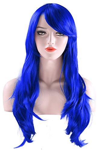 (U.mslady Wigs 70 cm/27.5