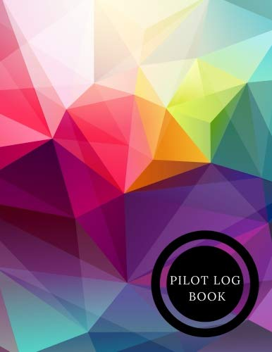 - Pilot Log Book: Pilot Fight Log| Flight Crew Record Book| Aviation Pilot Logbook| Unmanned Aircraft System - Paperback