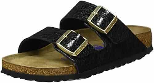 3219b6dbc9ca6 Shopping Birkenstock - Black - Mules & Clogs - Shoes - Women ...