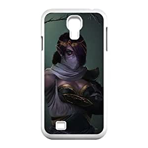 Samsung Galaxy S4 9500 Cell Phone Case White Defense Of The Ancients Dota 2 TEMPLAR ASSASSIN 007 OIW0461894