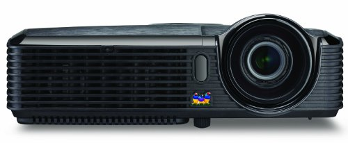 ViewSonic PJD6243 300 Inches 1024x768 Projector