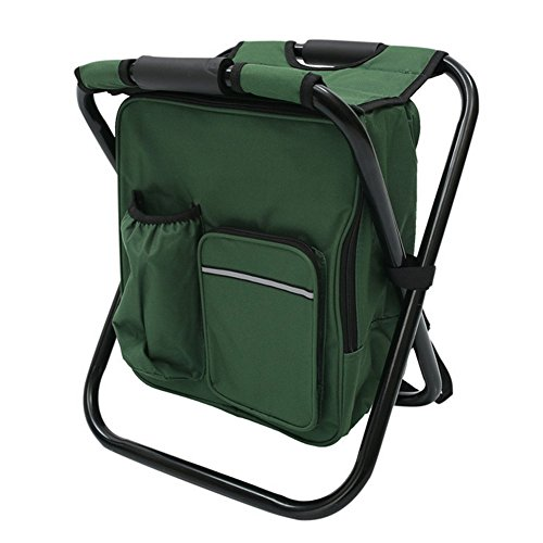 Lifeunion 2 In 1 Portable Folding High Intensity Steel 200