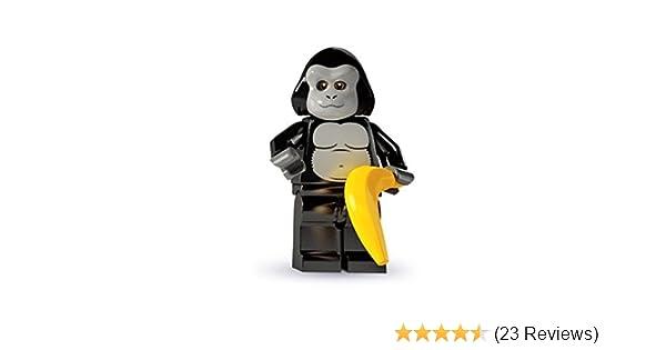 Gorilla Suit Man NEW LEGO MINIFIGURES SERIES 3 8803